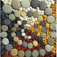 Βότσαλα-Ψηφίδες-Διακοσμητικά-Χώματα για κήπους-Διαχωριστικά κήπων-Θερμοκήπια αλουμινίου