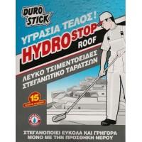 HYDROSTOP-ROOF 11kg DUROSTICK Τσιμεντοειδές Στεγανωτικό Ταρατσών Προσφορές Ποσοτικές Μονωτικών-Στεγανωτικών-Οικοδομικών-Χρωμάτων-Καυσόξυλων