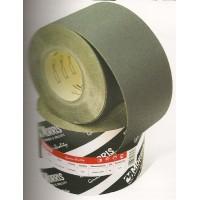 ΠΑΤΟΧΑΡΤΟ ΜΑΥΡΟ MORRIS PC 115mm ΜΕΤΡΟ Χαρτοταινίες-ρολλά βαφής-αλουμινοταινίες-πατόχαρτα-γυαλόχαρτα-δίσκοι velcro