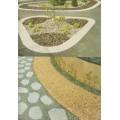 DECO UNI-ΔΙΑΧΩΡΙΣΤΗΣ-ΔΙΑΜΟΡΦΩΤΗΣ ΕΠΙΓΕΙΩΝ ΕΠΙΦΑΝΕΙΩΝ-ΚΗΠΩΝ Βότσαλα-Ψηφίδες-Διακοσμητικά-Χώματα για κήπους-Διαχωριστικά κήπων-Θερμοκήπια αλουμινίου