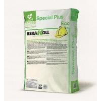 ΚΟΛΛΑ KERAKOLL SPECIAL ECO 25kg ΛΕΥΚΗ Κόλλες Πλακιδίων-Θερμοπρόσοψης-Μαρμάρων